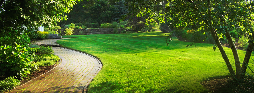 Double J Landscaping Home page